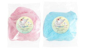 Elephant And Friend Baby Shower Bags Of Fairy Floss
