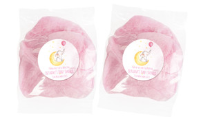 Elephant Moon Pink Baby Shower Bags Of Fairy Floss