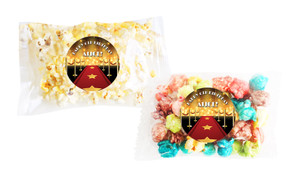 Hollywood Popcorn Bags With Personalisation