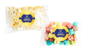 Little Prince Popcorn Bags With Personalisation