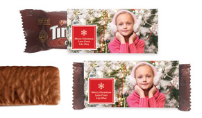A Photo With Square Individual TimTam TM (Box Of 150)