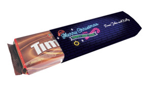 Neon Personalised Pack Of TimTams TM