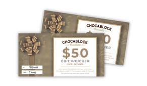 Gift Voucher - $50 Value