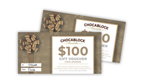 Gift Voucher - $100 Value