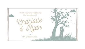 Proposal Personalised Chocolate Bar