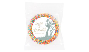 Proposal Wedding Theme Personalised Giant Freckle