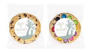 Proposal Personalised Wedding Cookie