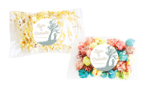 Proposal Personalised Popcorn Bag