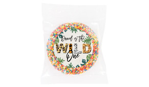 Wild One Personalised Giant Freckles - Australia's #1 Kids Party Supplies