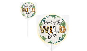 Wild One Personalised Lollipops - Australia's #1 Kids Party Supplies
