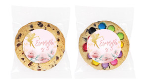 Little Fairy Personalised Birthday Cookie - Australia's #1 Kids Party Supplies