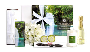Rainforest Retreat Personalised Hamper