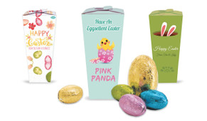 Easter Egg Chocabox