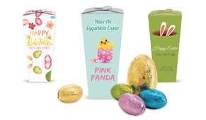 Easter Egg Chocabox