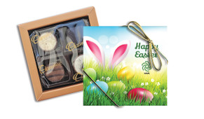 Tiny Truffle Personalised Easter Gift Box
