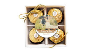 Ferrero Rocher Personalised Gift Box