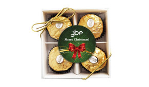 Ferrero Rocher Christmas Gift Box