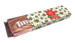 Packet Of TimTams TM With Custom Christmas Sleeve