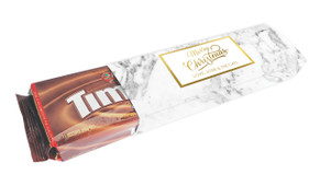 Marble And Gold Packet Of Custom TimTams TM