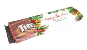 Branch Border Packet Of Custom TimTams TM