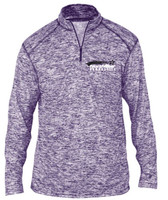 NorthStar Men's Blend 1/4 Zip