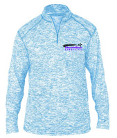 NorthStar Women's Blend 1/4 Zip
