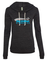 NorthStar Women's Hooded Tee