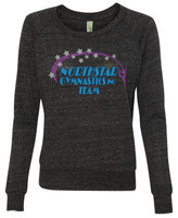 NorthStar Women's Slouchy Pullover