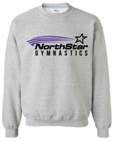 NorthStar Crew Neck Sweatshirt