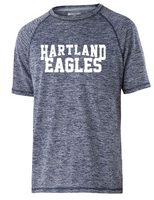 Hartland Ladies Electrify Tee