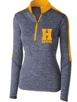Hartland Ladies Electrify 1/2 Zip