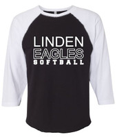 LHS Softball Jersey