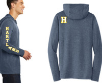 HAYAA Men's Hooded Tee