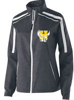 Hartland Ladies Raider Full Zip
