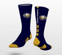 Hartland Eagle Socks