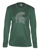 Long Sleeve Spartan Tee