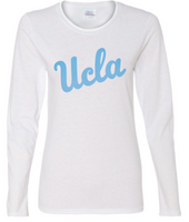 UCLA Women's Long Sleeve Tee