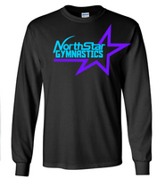 Northstar Long Sleeve Unisex Tee