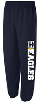 HHS Closed Bottom Sweatpants