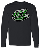 BIHC Long Sleeve Logo Tee