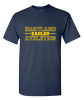 Hartland Eagles Athletics Tee
