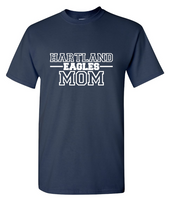 Hartland Eagles Mom