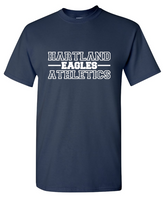 Hartland Eagles Athletics