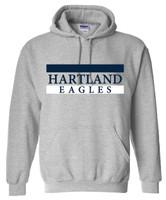 Hartland Eagles Hoodie