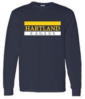Hartland Unisex Long Sleeve