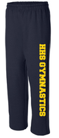 HHS Open Bottom Sweatpants