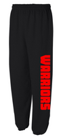 Warrior Softball Sweatpants