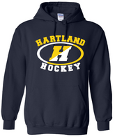 Hartland Hockey Hooded Sweatshirt