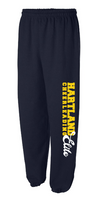 HEC Cloased Bottom Sweat Pants