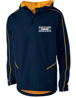 HHS Swim & Dive Wizard Pullover